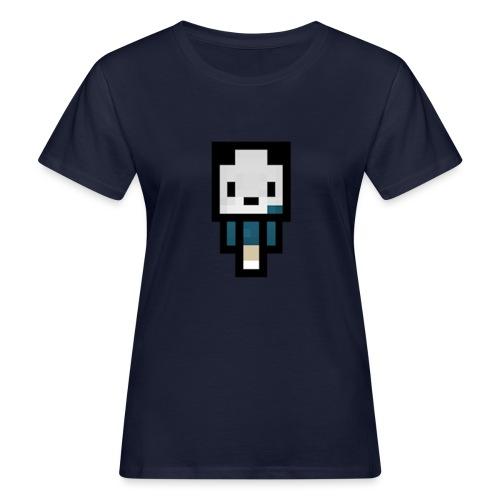 AndyboyTV - Frauen Bio-T-Shirt
