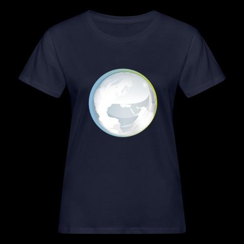 PTS logo new15 beeldmerkS png - Women's Organic T-Shirt