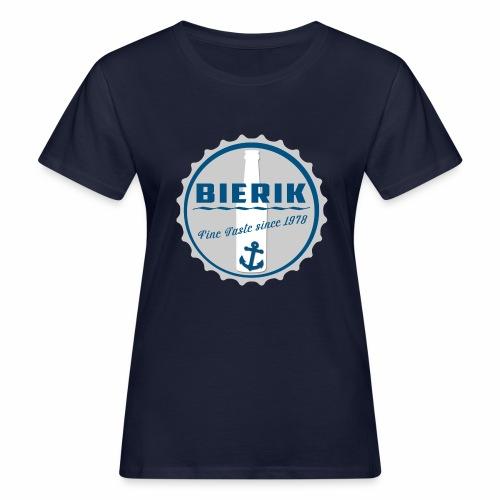 BaseCap A - Frauen Bio-T-Shirt