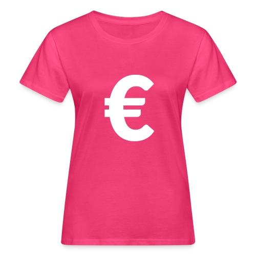 EuroWhite - T-shirt bio Femme