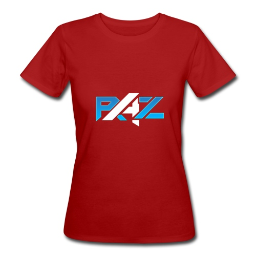 RAZ eSports - Frauen Bio-T-Shirt