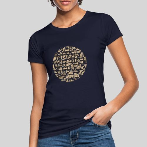 little creatures - Frauen Bio-T-Shirt