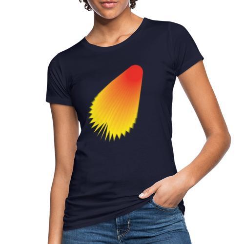 shuttle - Women's Organic T-Shirt