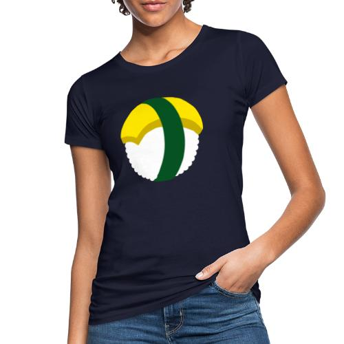 SUSHI TAMAGO - T-shirt bio Femme