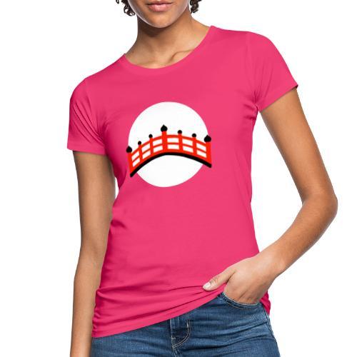 HASHI - T-shirt bio Femme