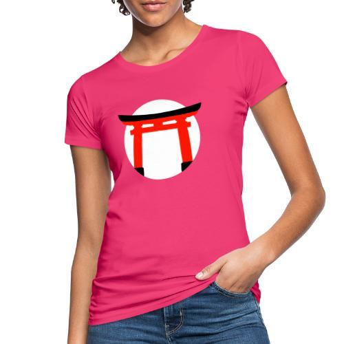 TORII - T-shirt bio Femme