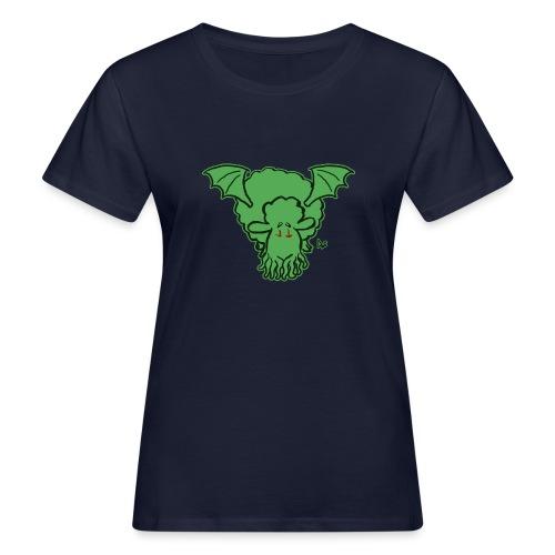 Mouton de Cthulhu - T-shirt bio Femme