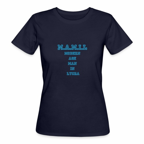 MAMIL - Women's Organic T-Shirt