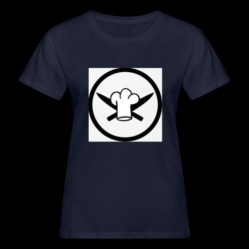 FF lagar mat - Ekologisk T-shirt dam
