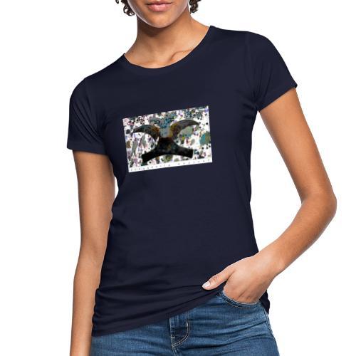 Blue Mojitos (w) - Women's Organic T-Shirt