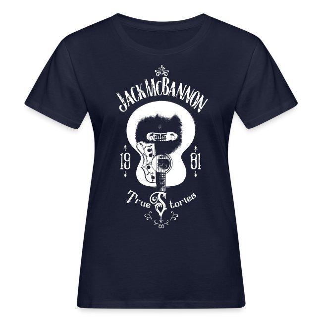 Jack McBannon - Guitar (True Stories)