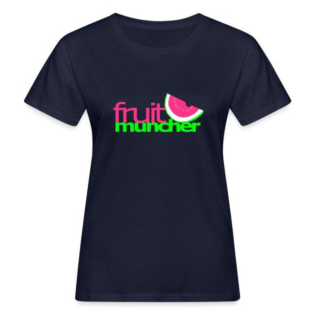 FRUIT MUNCHER