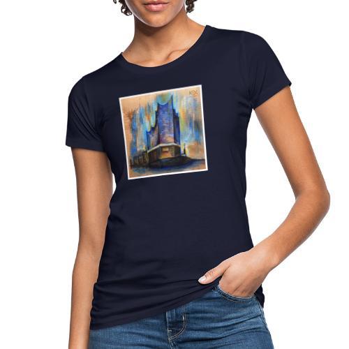 Elbphilharmonie Hamburg - Frauen Bio-T-Shirt