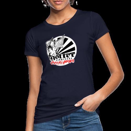 GÖTTERDÄMMERUNG - Frauen Bio-T-Shirt
