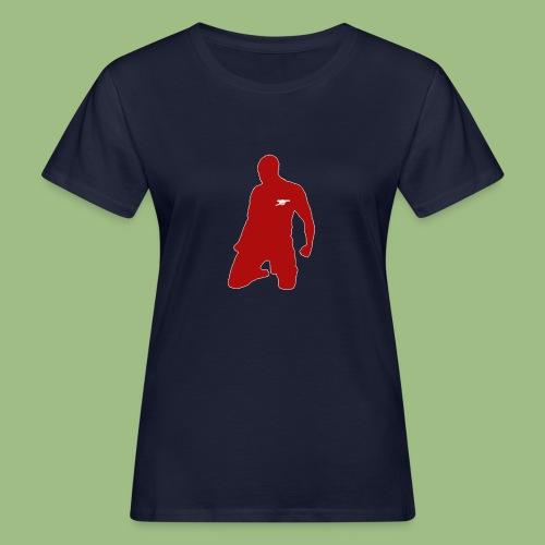Thierry Henry skal - Ekologisk T-shirt dam