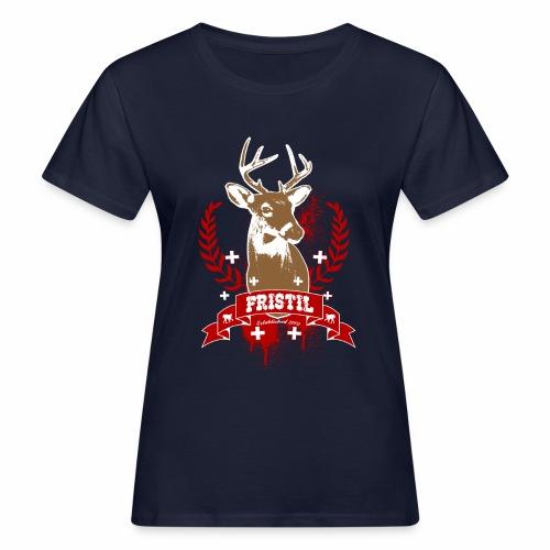 DeerHunter - Ekologisk T-shirt dam