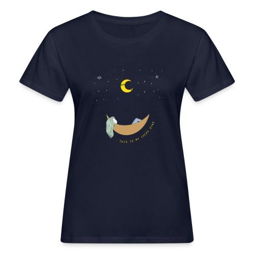This is my Lucky Star - Frauen Bio-T-Shirt