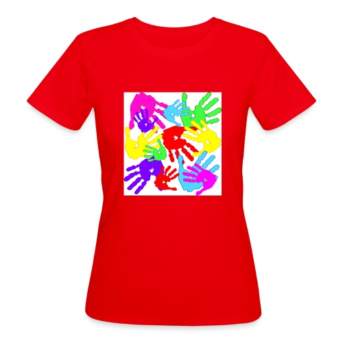 pastrocchio2 - T-shirt ecologica da donna
