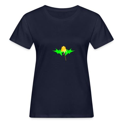 cloudberry - Women's Organic T-Shirt