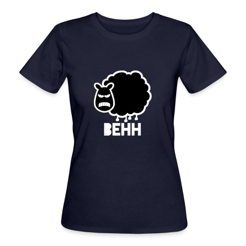 BEHH - Vrouwen Bio-T-shirt