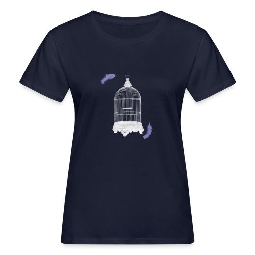 Trapped Inside - Women's Organic T-Shirt