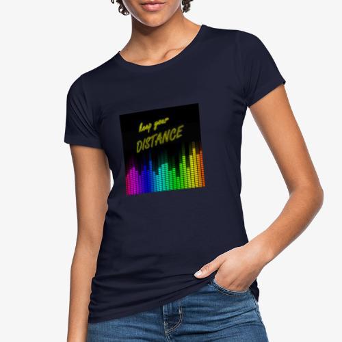 Vintage Equalizer design SP by patjila 2020 - Women's Organic T-Shirt
