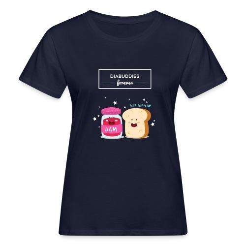 Dabuddies <3 - T-shirt bio Femme