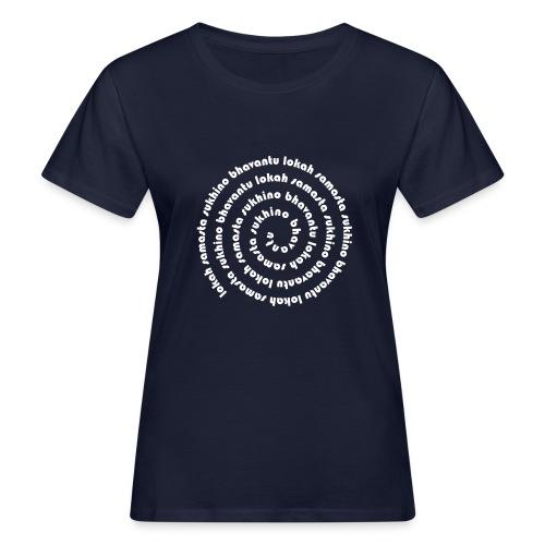 lokah - Frauen Bio-T-Shirt