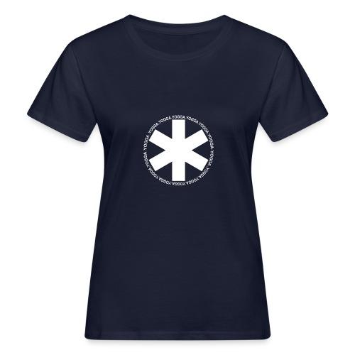 yogga_2 - T-shirt bio Femme