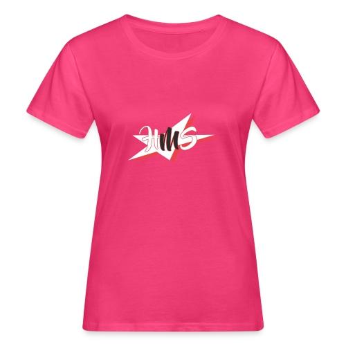 3 - Women's Organic T-Shirt