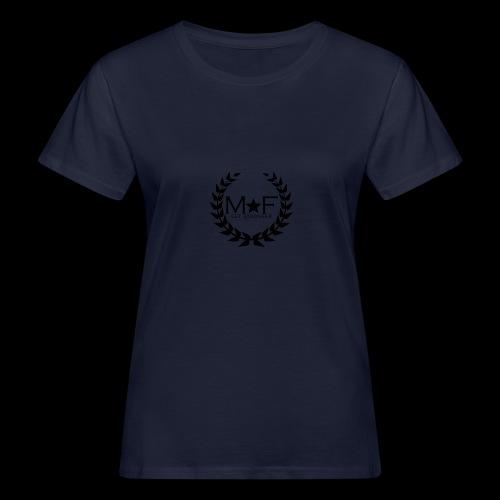 MF - T-shirt bio Femme