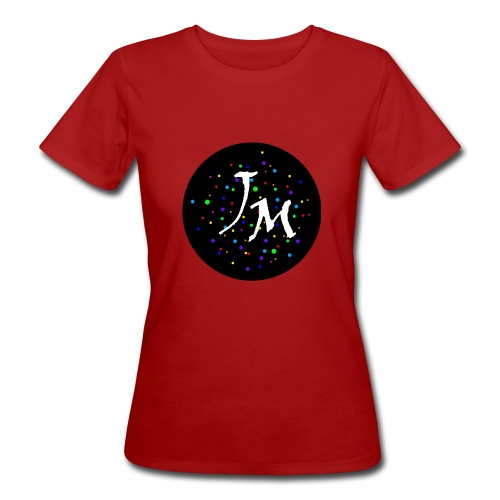 Logo - Frauen Bio-T-Shirt