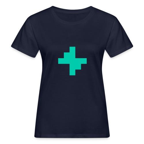 Bluspark Bolt - Women's Organic T-Shirt