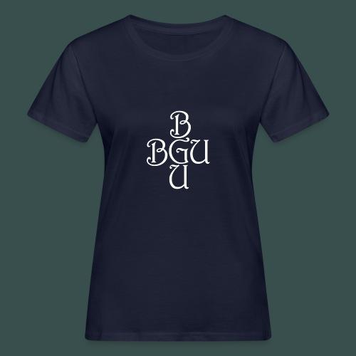 BGU - Frauen Bio-T-Shirt