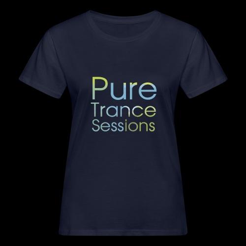 pts text hd - Women's Organic T-Shirt