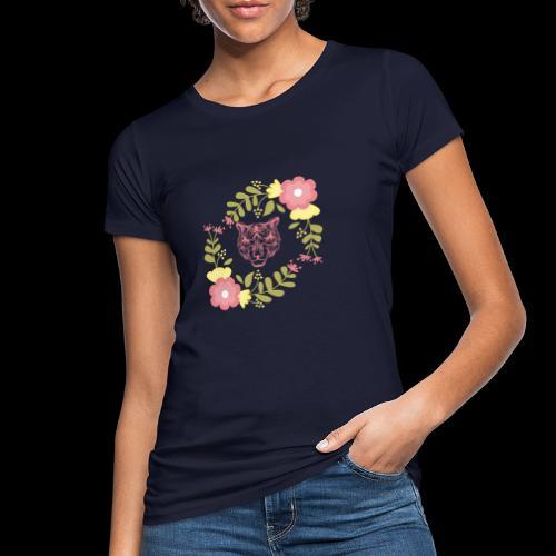 Tee-shirt TIGRE - T-shirt bio Femme