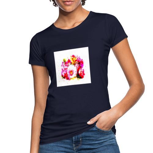 Shoppiful - T-shirt ecologica da donna