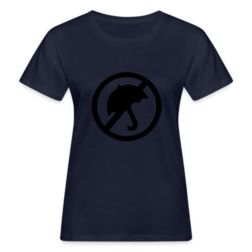 rainmakerlogo - Naisten luonnonmukainen t-paita