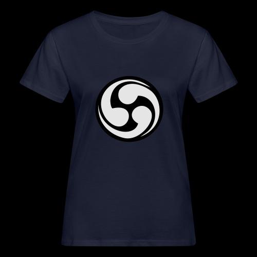 mitzu_tomoe_02 - Frauen Bio-T-Shirt