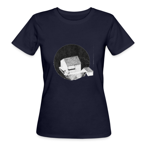 HOUSE - Frauen Bio-T-Shirt