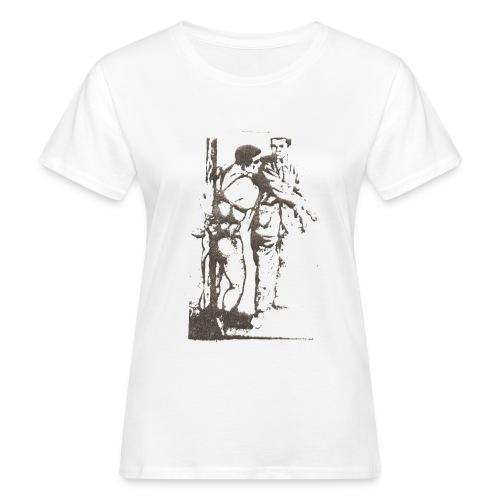 gerurej - Ekologisk T-shirt dam