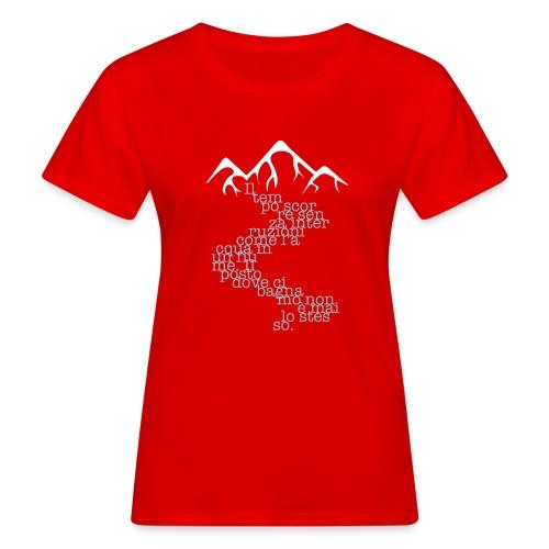 Dance Dance Dance - Haruki Murakami [ITA] - T-shirt ecologica da donna