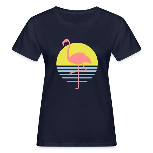 FLAMINGO & SONNE - Frauen Bio-T-Shirt