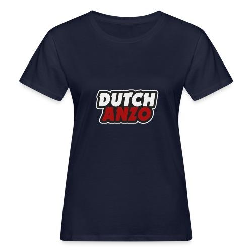 dutchanzo - Vrouwen Bio-T-shirt