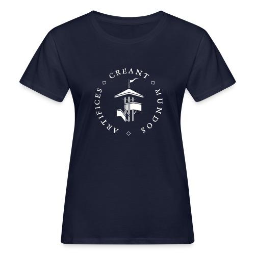 IKAPAITA - Naisten luonnonmukainen t-paita