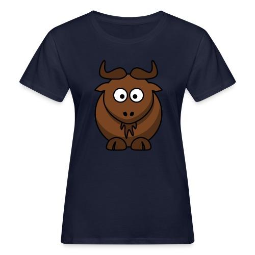 Bulle - Frauen Bio-T-Shirt