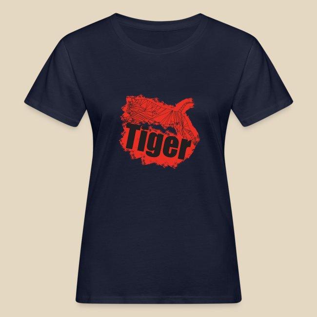 Red Tiger