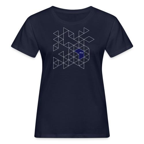 AFUP par Mathieu L. - T-shirt bio Femme