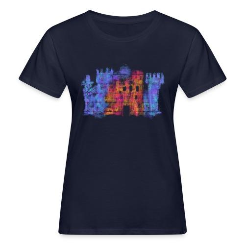 Castle - Ekologisk T-shirt dam