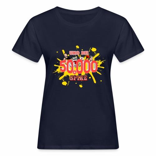 Uno dei 50000 - T-shirt ecologica da donna